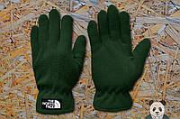 Молодіжні зимові рукавички Тнф,The North Face