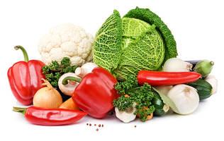 Семена овощей, фруктов, пряностей