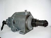 Редуктор пускового двигателя (РПД) А-01, КапРемонт