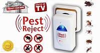 Устройство Pest Reject отпугиватель против насекомых и грызунов