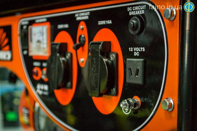 Бензиновый генератор Vitals ERS 2.0b фото 5