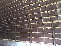 Зернохранилище ангар