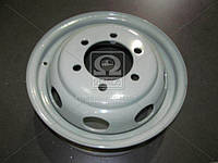 Диск колесный 16H2х5,5J ГАЗ 3302, 2123-3101015-01 (пр-во ГАЗ)