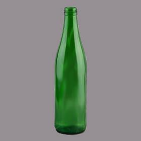 Бутылки пивные