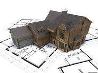 Проектирование зданий. Услуги архитекторов