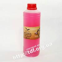 Антисептик (биозащита) пропитка для древесины AS-17 (1 л)