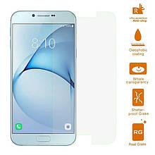 Защитное стекло Optima 9H для Samsung Galaxy A8 2016 A810