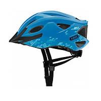 Шлем ABUS S-CENSION Diamond Blue L