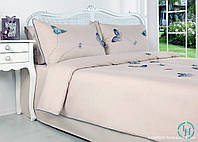 Комплект постельного белья Home Sweet Home SPRING AZURE