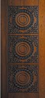 Входные двери Анталия АМ-19 Премиум Vinorit