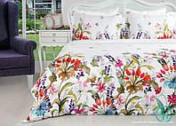 Комплект постельного белья Home Sweet Home TRINITY + Коврик TRINITY 50х70 см в ПОДАРОК!