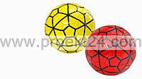 Мяч футбольный PVC 21 см