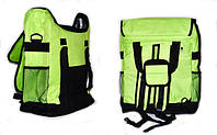Термо-рюкзак. Размер 45*34*16 см темно-синий