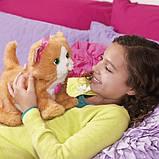 Дейзи интерактивная игривая кошечка - FurReal Friends Daisy Hasbro, фото 6