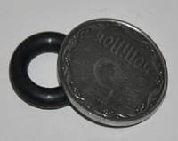 Кольцо уплотнительное Блок управления (педаль) Ø9,7*4 для станков Best, Bright, TrommeBerg