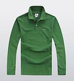 Разные цвета Lacoste мужская рубашка поло лакоста купить в Украине, фото 10