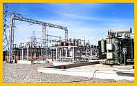 Комплектные трансформаторные подстанции блочные LE-ТПБ на напряжение 220/110(150)/35/10(6)кВ