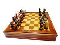 Шахматы в виде исторических битв, в ассортименте, 360x60x360