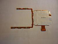 Клавиатурный модуль для Nokia 5130 XpressMusic