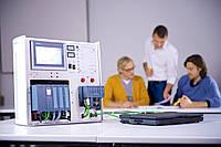 Программирование Панелей оператора HMI