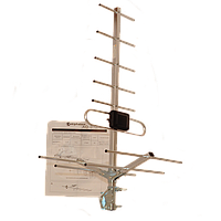 Антенна Alphabox AO-12-AL