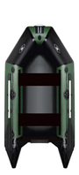 Надувная лодка ПВХ Aquastar D-249