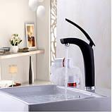 Стойка в ванную комнату со смесителем краном, лейкой и верхним душем, фото 4