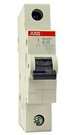 Автоматический выключатель ABB SH201-B 25A