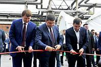 В Белой Церкви открыт новый завод компании ALFA Smart Agro.