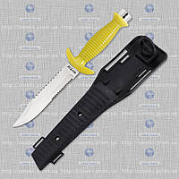 Нож для дайвинга SS 52 (подводный) MHR /05-8
