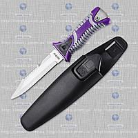 Нож для дайвинга SS 34 (подводный) MHR /08-7