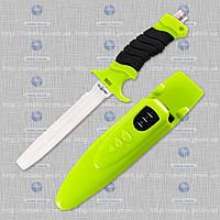Нож для дайвинга SS 10 (подводный) MHR /07-9