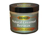 Натуральный пчелиный воск Natural Creamed Beeswax