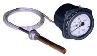 Термометр манометрический электроконтактный ТКП-100Эк