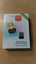 Сетевой адаптер (LAN) TP-LINK TL-WN727N, фото 2