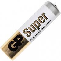 Батарейка щелочная высоковольтовая, Alkaline 27A (MN27) GP 12V