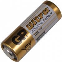 Батарейка щелочная высоковольтовая, Alkaline Ultra 23A (MN21) GP 12V