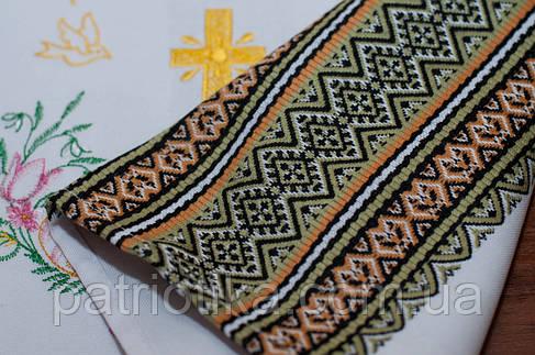 Пасхальный рушник | Пасхальний рушник 007, фото 2