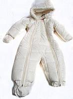 Детский зимний комбинезон К001