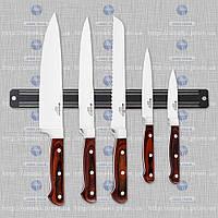 Магнит настенный для ножей, держатель магнитный для кухонных ножей MHR /05-2