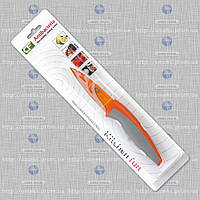 Кухонный нож для очистки НК-11 (микс) MHR /3-1