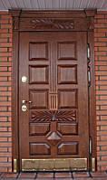 """Входная дверь """"Дверной Дозор"""" Дозор 2 частный сектор, коттедж"""