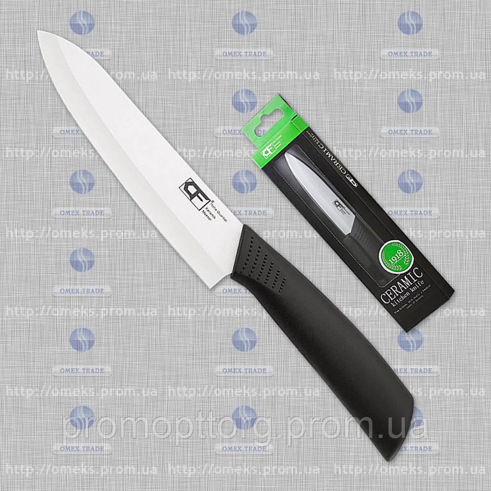 Кухонный нож керамический 706 MHR /0-9