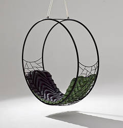 """Подвесное кресло лежак """"Ring"""" дизайнерское"""