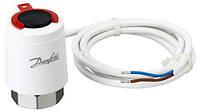 Danfoss TWA-K NC 230V сервопривод для теплого пола (088H3142)