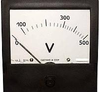 Вольтметры Э 365