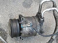 Б/у компрессор кондиционера для легкового авто Opel Vectra B