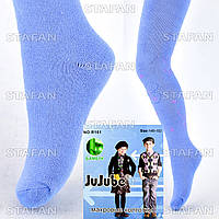 Детские колготки махра Jujube R161 140-152-1-R