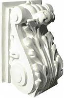 Кронштейны, консоли гипсовая лепнина декор