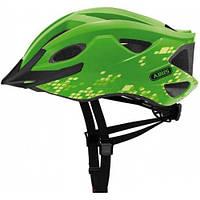 Шлем ABUS S-CENSION Diamond Green L